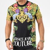 /achat-t-shirts/versace-jeans-couture-tee-shirt-floral-renaissance-b3gva7ka-30329-noir-jaune-vert-206824.html