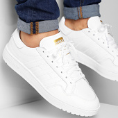 /achat-baskets-basses/adidas-baskets-team-court-ef6049-footwear-white-gold-206982.html
