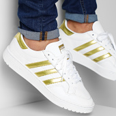 /achat-baskets-basses/adidas-baskets-team-court-ef6058-footwear-white-gold-metallic-206992.html