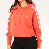 /achat-sweats-capuche/adidas-sweat-capuche-crop-femme-a-bandes-fm3274-corail-206999.html