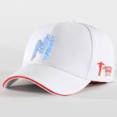 /achat-casquettes-de-baseball/ninho-casquette-baseball-led-avec-strass-blanc-argente-207003.html