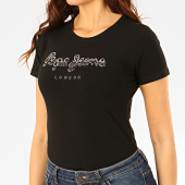/achat-t-shirts/pepe-jeans-tee-shirt-femme-a-strass-beatrice-noir-argente-207079.html