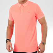 /achat-polos-manches-courtes/petrol-industries-polo-manches-courtes-900-rose-fluo-206976.html
