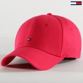 /achat-casquettes-de-baseball/tommy-hilfiger-casquette-femme-bb-7189-bleu-roi-207032.html