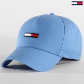 /achat-casquettes-de-baseball/tommy-hilfiger-jeans-casquette-femme-flag-7222-bleu-clair-207033.html