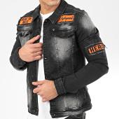 /achat-vestes-jean/uniplay-veste-jean-190-gris-anthracite-orange-207050.html