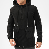 /achat-sweats-capuche/uniplay-sweat-col-zippe-capuche-hd-21-noir-207063.html