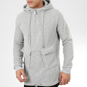 /achat-sweats-capuche/uniplay-sweat-col-zippe-capuche-hd-21-gris-chine-207064.html