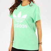 /achat-t-shirts/adidas-tee-shirt-femme-boyfriend-fm3316-vert-blanc-207123.html