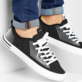 /achat-baskets-basses/guess-baskets-fm6ntlfal12-black-grey-207143.html