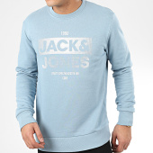 /achat-sweats-col-rond-crewneck/jack-and-jones-sweat-crewneck-eddie-bleu-clair-207144.html