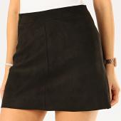 /achat-jupes/only-jupe-femme-suedine-linea-noir-207132.html