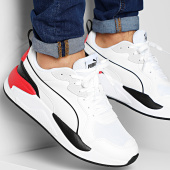 /achat-baskets-basses/puma-baskets-x-ray-game-372849-white-black-red-gray-violet-207115.html