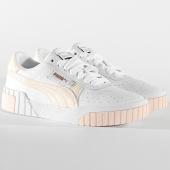 /achat-baskets-basses/puma-baskets-femme-cali-369155-puma-white-rosewater-207117.html