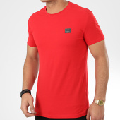 /achat-t-shirts/antony-morato-tee-shirt-sport-the-green-lin-mmks01417-rouge-207186.html