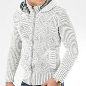 /achat-cardigans-gilets/classic-series-gilet-zippe-capuche-2008-gris-chine-207256.html