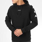 /achat-sweats-capuche/kappa-sweat-capuche-kortus-3114fmw-noir-blanc-207225.html