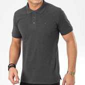 /achat-polos-manches-courtes/teddy-smith-polo-manches-courtes-pilote-2-gris-anthracite-chine-207207.html