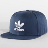 /achat-snapbacks/adidas-casquette-snapback-classic-fm1328-bleu-marine-207285.html