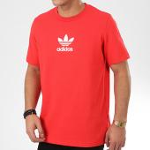 /achat-t-shirts/adidas-tee-shirt-fm9922-rouge-blanc-207332.html
