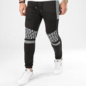 /achat-pantalons-joggings/project-x-pantalon-jogging-2040066-noir-reflechissant-207371.html