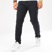 /achat-pantalons-carreaux/tom-tailor-pantalon-a-rayures-1018786-bleu-marine-207422.html