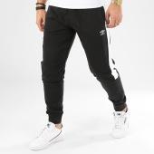 /achat-pantalons-joggings/umbro-pantalon-jogging-a-bandes-771790-noir-blanc-207354.html