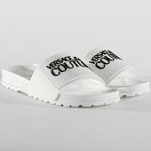 /achat-claquettes-sandales/versace-jeans-couture-claquettes-slide-e0yvbsq2-blanc-207419.html