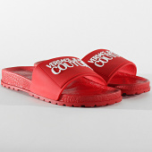 /achat-claquettes-sandales/versace-jeans-couture-claquettes-slide-e0yvbsq2-rouge-207420.html