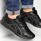 /achat-baskets-basses/asics-baskets-gel-lyte-runner-2-1191a296-black-black-207488.html