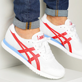 /achat-baskets-basses/asics-baskets-tiger-runner-1191a207-white-classic-red-207492.html
