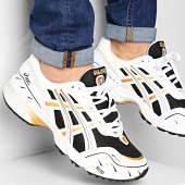 /achat-baskets-basses/asics-baskets-gel-1090-1022a215-black-white-207505.html