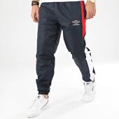 /achat-pantalons-joggings/umbro-pantalon-jogging-tricolore-a-bandes-771980-bleu-marine-rouge-blanc-207468.html