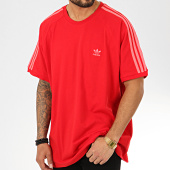 /achat-t-shirts/adidas-tee-shirt-a-bandes-3-stripes-ed5954-rouge-207558.html