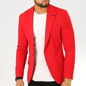 /achat-blazers/black-needle-veste-blazer-x-20255-rouge-207552.html