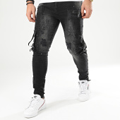 /achat-jeans/classic-series-jean-skinny-dh-2972-gris-anthracite-207533.html