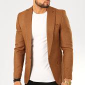 /achat-blazers/classic-series-veste-blazer-x-500-marron-chine-207551.html