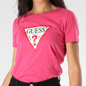 /achat-t-shirts/guess-tee-shirt-femme-w01i98-ja900-rose-207549.html