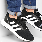 /achat-baskets-basses/adidas-baskets-swift-run-rf-fv5361-core-black-footwear-white-207560.html
