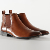 /achat-chelsea-boots/classic-series-chelsea-boots-m5131-marron-207602.html