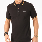 /achat-polos-manches-courtes/replay-polo-manches-courtes-m3685a-noir-207616.html