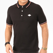/achat-polos-manches-courtes/replay-polo-manches-courtes-m3071-noir-207617.html