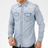 /achat-chemises-manches-longues/replay-chemise-manches-longues-en-jean-m4023-bleu-denim-207619.html