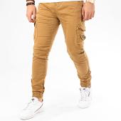 /achat-jogger-pants/deeluxe-jogger-pant-garden-camel-207647.html
