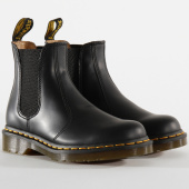 /achat-bottes-boots/dr-martens-boots-femme-2976-ys-smooth-22227001-noir-207685.html