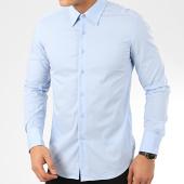 /achat-chemises-manches-longues/frilivin-chemise-manches-longues-ns-7179-bleu-ciel-207676.html