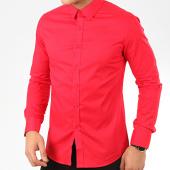 /achat-chemises-manches-longues/frilivin-chemise-manches-longues-1798-rouge-207693.html