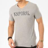 /achat-t-shirts/kaporal-tee-shirt-mock-gris-chine-207725.html