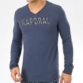 /achat-t-shirts-manches-longues/kaporal-tee-shirt-manches-longues-mori-bleu-marine-207729.html