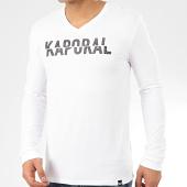 /achat-t-shirts-manches-longues/kaporal-tee-shirt-manches-longues-mori-blanc-207731.html